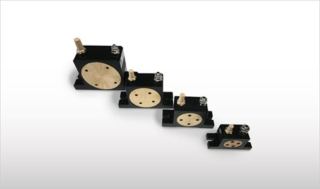 Rotary Roller Vibrators  - OR